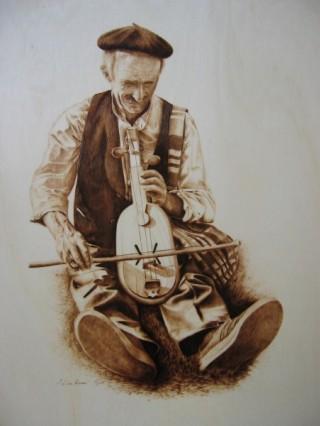 Rabelista Pedro Madrid