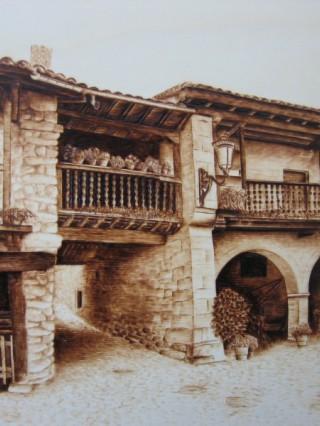 Casas en Barcena